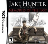 Jake Hunter: Detective Story: Memories of the Past (Nintendo DS)