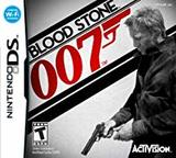 James Bond 007: Blood Stone (Nintendo DS)