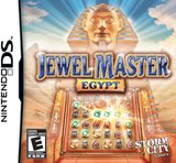 Jewel Master: Egypt (Nintendo DS)