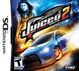 Juiced 2: Hot Import Nights (Nintendo DS)