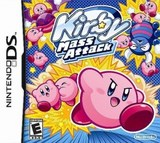 Kirby: Mass Attack (Nintendo DS)
