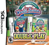 Little League World Series Baseball: Double Play (Nintendo DS)