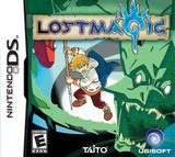 Lost Magic (Nintendo DS)