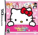 Loving Life with Hello Kitty and Friends (Nintendo DS)