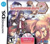 Luminous Arc 2 (Nintendo DS)
