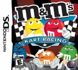 M & M's: Kart Racing (Nintendo DS)