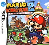 Mario vs. Donkey Kong 2: March of the Minis (Nintendo DS)