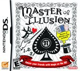 Master of Illusion (Nintendo DS)