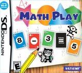 Math Play (Nintendo DS)