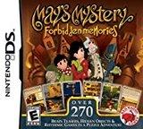 May's Mystery: Forbidden Memories (Nintendo DS)