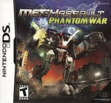 MechAssault: Phantom War (Nintendo DS)
