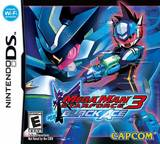Mega Man Star Force 3: Black Ace (Nintendo DS)