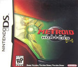 Metroid Prime Hunters: First Hunt (Nintendo DS)