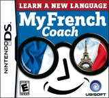 My French Coach (Nintendo DS)