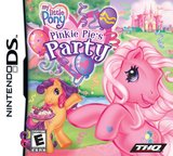 My Little Pony: Pinkie Pie's Party (Nintendo DS)