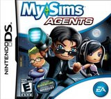My Sims: Agents (Nintendo DS)