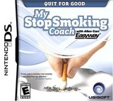 My Stop Smoking Coach (Nintendo DS)