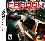 Need for Speed: Carbon: Own the City (Nintendo DS)