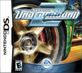 Need for Speed: Underground 2 (Nintendo DS)