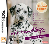Nintendogs: Dalmatian & Friends (Nintendo DS)