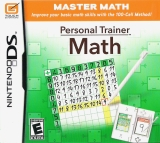 Personal Trainer: Math (Nintendo DS)