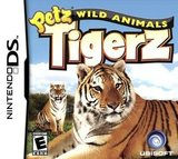 Petz: Wild Animals: Tigerz (Nintendo DS)