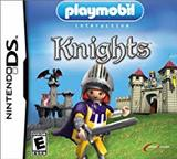 Playmobil Knights (Nintendo DS)