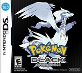 Pokemon Black Version (Nintendo DS)