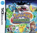 Pokemon Ranger: Shadows of Almia (Nintendo DS)