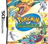 Pokemon Ranger (Nintendo DS)