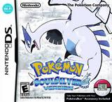 Pokemon SoulSilver Version (Nintendo DS)