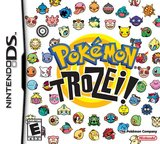 Pokemon Trozei! (Nintendo DS)