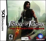Prince of Persia: The Forgotten Sands (Nintendo DS)