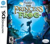 Princess and the Frog, The (Nintendo DS)
