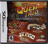 Quest Trio, The (Nintendo DS)