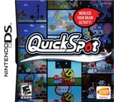 Quick Spot (Nintendo DS)