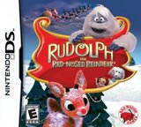 Rudolph the Red-Nosed Reindeer (Nintendo DS)