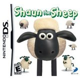 Shaun the Sheep (Nintendo DS)
