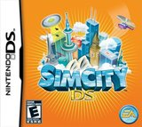 Sim City DS (Nintendo DS)