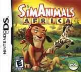 SimAnimals: Africa (Nintendo DS)