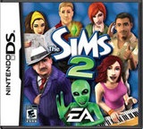 Sims 2, The (Nintendo DS)