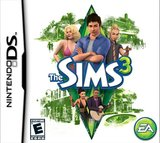 Sims 3, The (Nintendo DS)