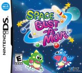 Space Bust-A-Move (Nintendo DS)