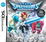 Spectrobes -- Collector's Edition (Nintendo DS)