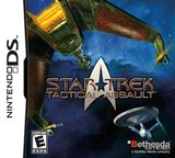 Star Trek: Tactical Assault (Nintendo DS)
