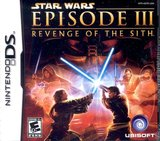 Star Wars Episode III: Revenge of the Sith (Nintendo DS)