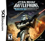 Star Wars: Battlefront: Elite Squadron (Nintendo DS)