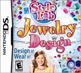 Style Lab Jewelry Design (Nintendo DS)