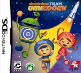 Team Umizoomi (Nintendo DS)