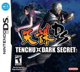 Tenchu: Dark Secret (Nintendo DS)